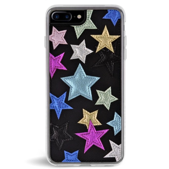 huge discount 745a4 60f50 Star struck iPhone 7/8 plus case BRAND NEW NWT